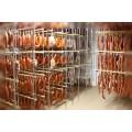 Колбасный мини-цех с выходом продукции от 1000 до 1500 кг в смену