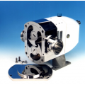 Гигиенические роторно-кулачковые насосы Jabsco серии Hy-Line