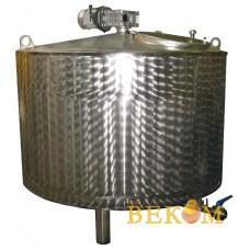 Ванна длительной пастеризации 1000 (электронагрев)