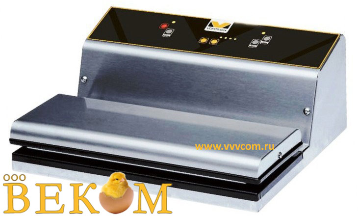 Вакуумный упаковщик Vortmax VM4 (бескамерный)